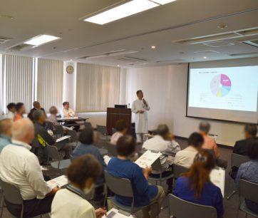 第8回健康公開講座を開催しました